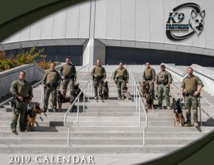 Shop Washoe County K9 Partners